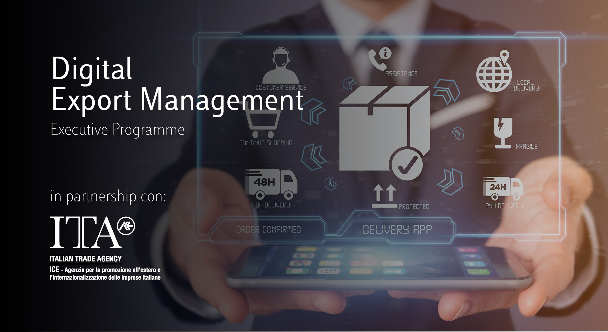 Digital Export Management