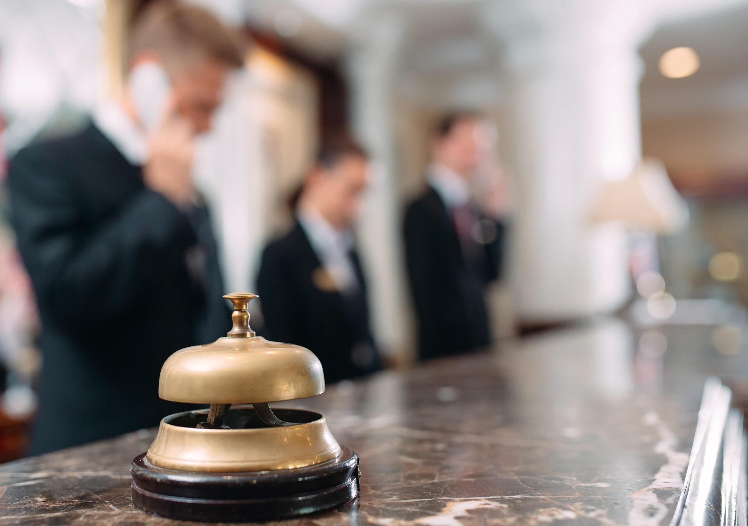 Executive Hotel Management