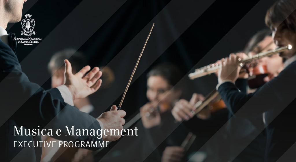 Musica e Management