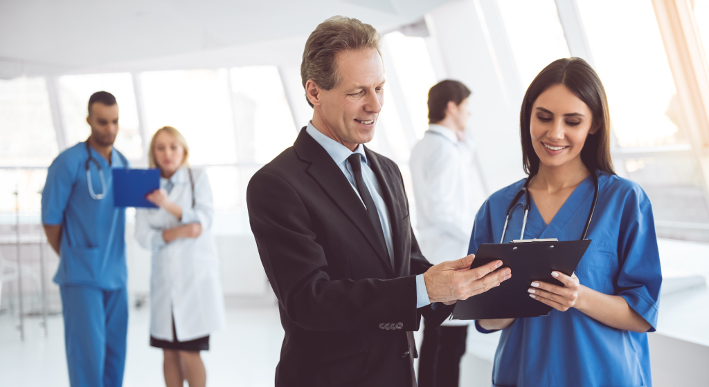 Formazione Manageriale per Dirigenti di Aziende Sanitarie – DAS