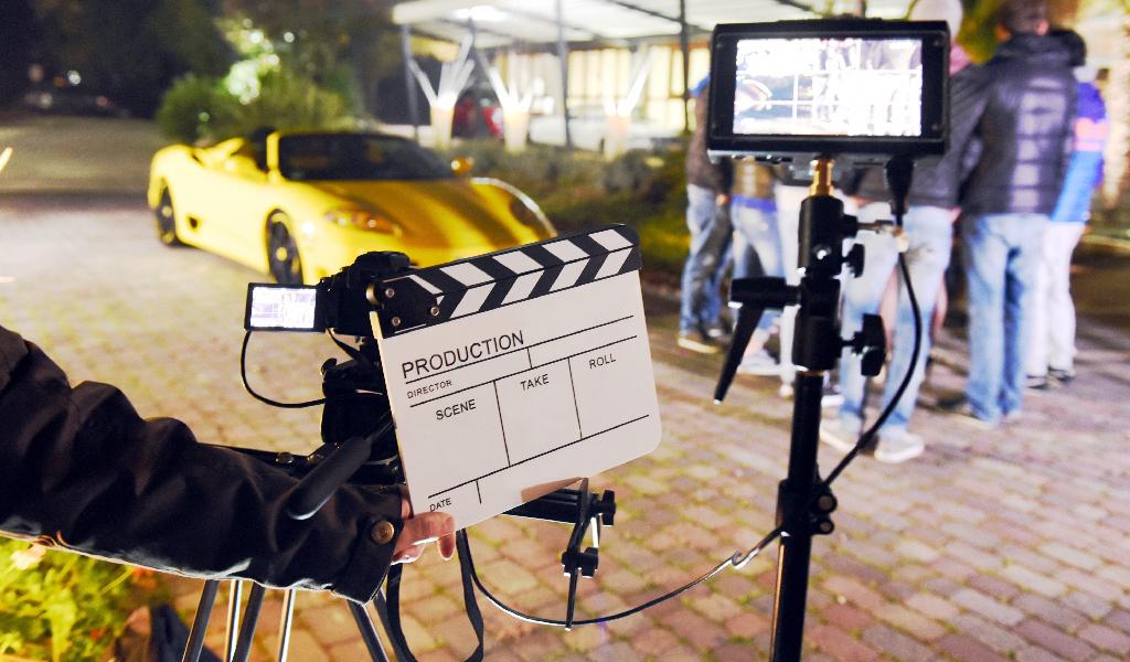 GESTIONE DELLA PRODUZIONE CINEMATOGRAFICA E TELEVISIVA – MAJOR DEL MASTER IN MEDIA ENTERTAINMENT