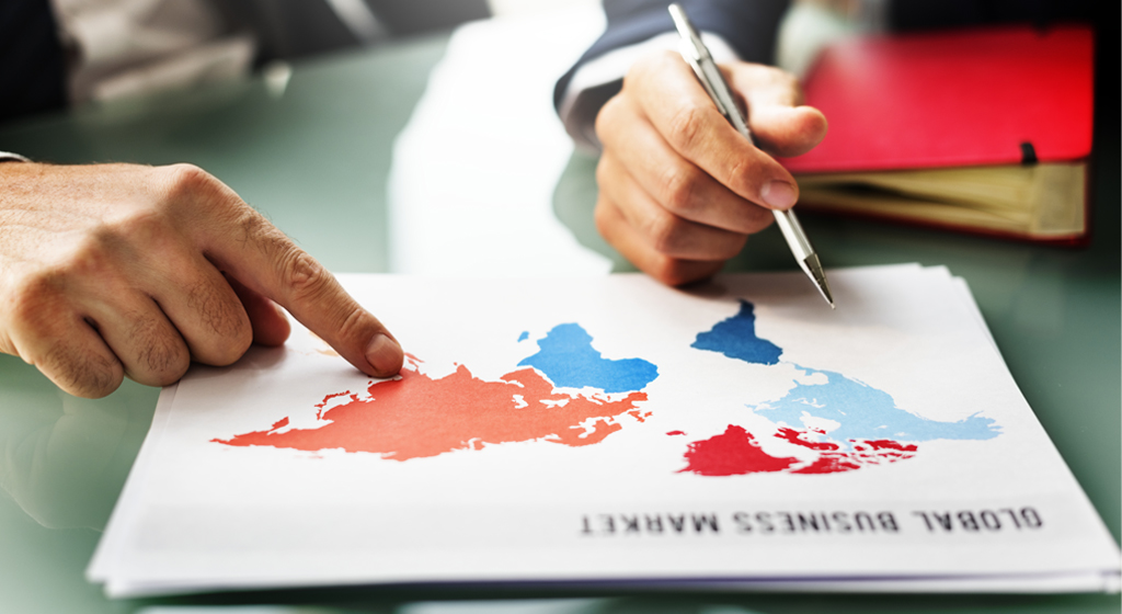 International Executive Programme in Marketing