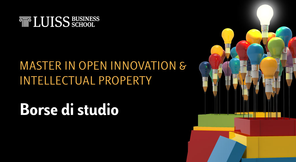 Master in Open Innovation & Intellectual Property