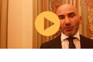 Josè Maria Basterrachea, CEO NH Hotels