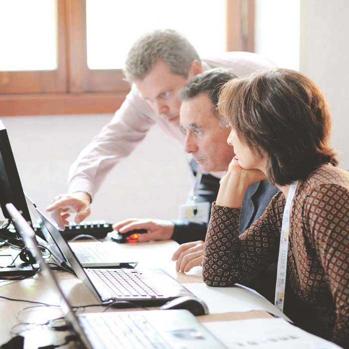 LUISS Business School progetta e realizza Corsi di formazione dedicati alle grandi imprese e rappresenta una delle più qualificate e rilevanti realtà di alta formazione in Italia