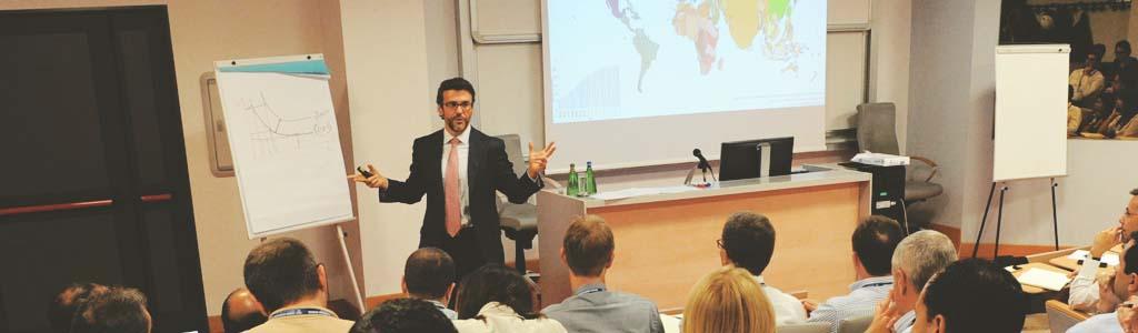La formazione per le imprese: un modello in divenire