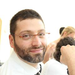 Luca Mongelli