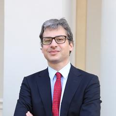 Raffaele Oriani