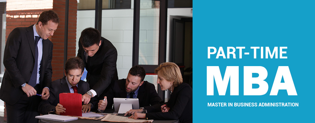Master Part-time in Business Administration - LUISS Business School
