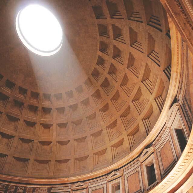 Pantheon - Basilica Santa Maria ad Martyres