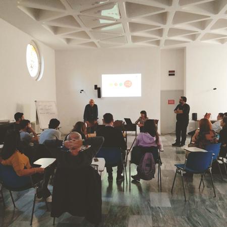 Una giornata di ordinaria straordinarietà: gli studenti dell'MBA Part-time incontrano L'Altra Napoli