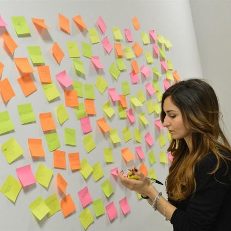 SenseStorming: il racconto del workshop su creatività e imprenditoria sociale