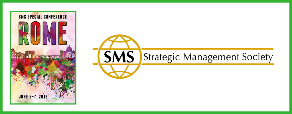 SMS_Strategic_management_conference