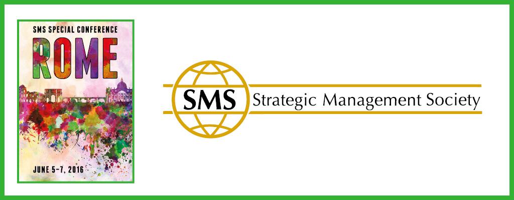SMS_Strategic_management_conference