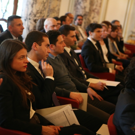 Admissions for Part-Time LUISS MBA are now open