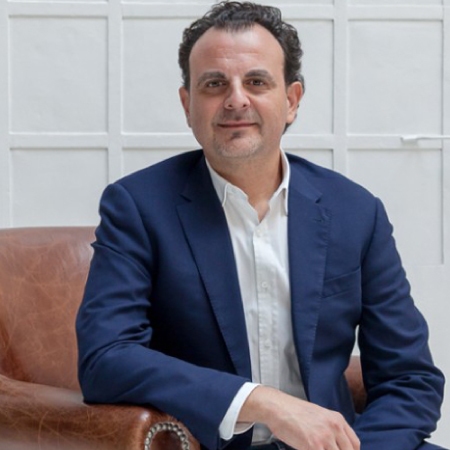 The LUISS MBA Alumnus Aldo Agostinelli is the Chief Digital Officer at Sky Italia