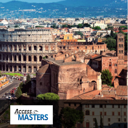 Meet LUISS Business School at Access Master Tour in Rome