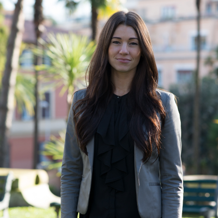 LUISS MBA, an opportunity for young entrepreneurs. The story of Anna-Victoria, a well-known entrepreneur in Health and Fitness