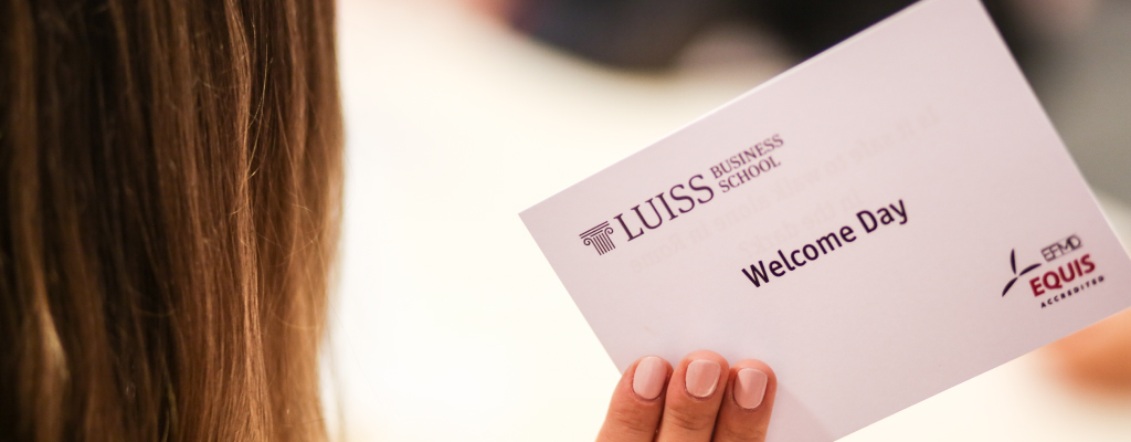 International Students, Welcome to LUISS Business School | LUISS ...
