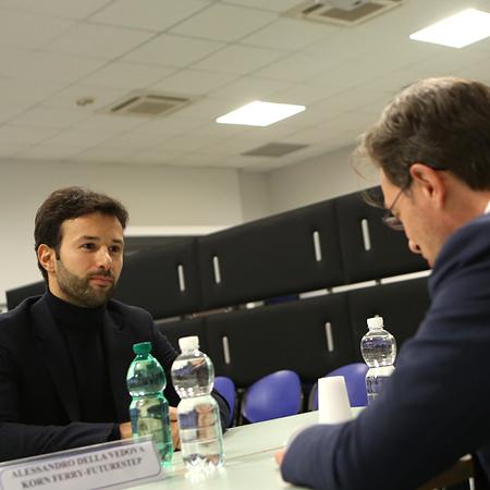 #MySmartCareer: un incontro tra MBA e head hunter