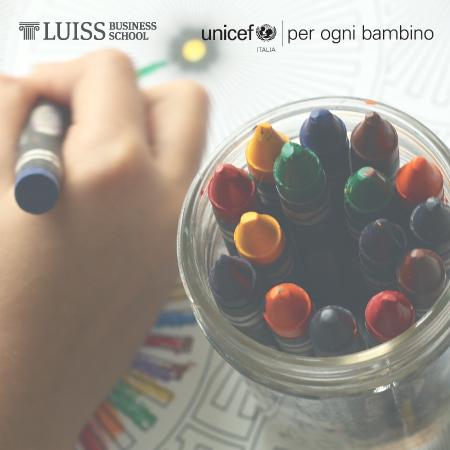 Laboratorio di Business Ethics con UNICEF