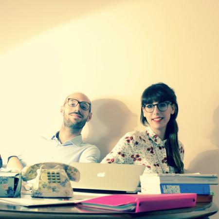 """#MasterYourCreativity - Davide e Claudia, startupper dopo il Master of Art: """"Inventare un lavoro è stato più stimolante che cercarlo"""""""