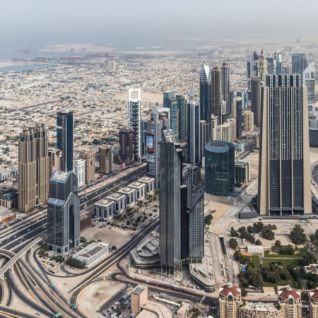 Doing Business in United Arab Emirates