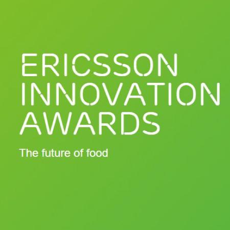 Ericsson Innovation Awards 2017