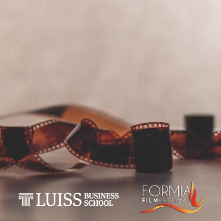 Il LUISS Creative Business Center partner della terza edizione del Formia Film Festival