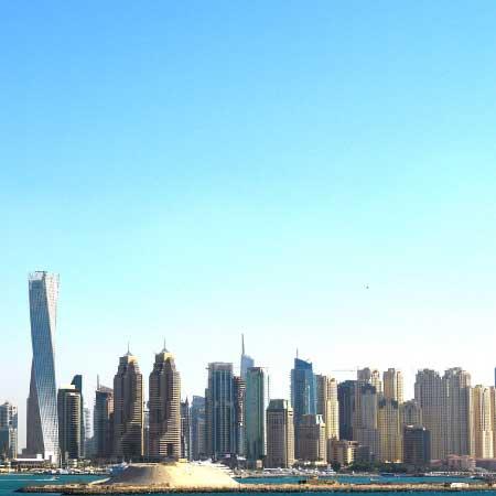 Internazionalizzare le imprese verso gli Emirati Arabi Uniti