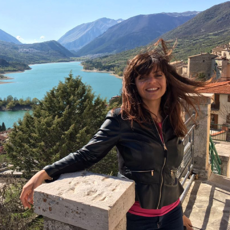 Discovering the power of friendship: the success story of Maria Clelia Pagliaro, MBA class of 2016