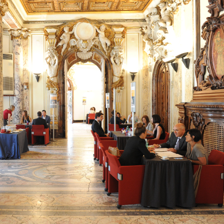 Mostra il tuo valore – MBA Career Day