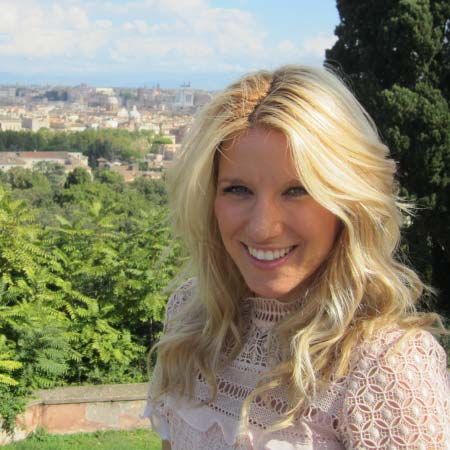A dream to join a European fashion apparel company: Natasha, US to Italy with the LUISS MBA program