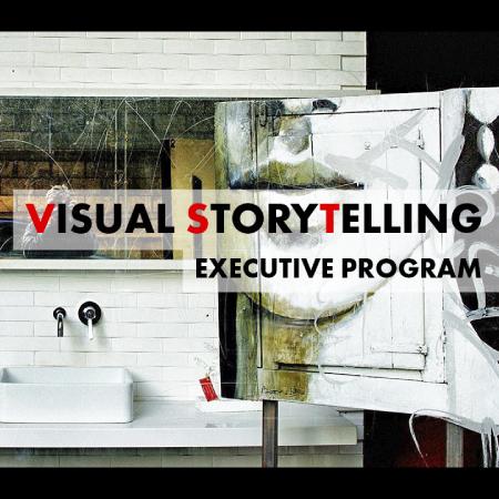 Visual Storytelling - il corso executive in partenza a Novembre
