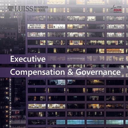 Obiettivi e interessi bilanciati per una gestione corretta dell'Executive Compensation
