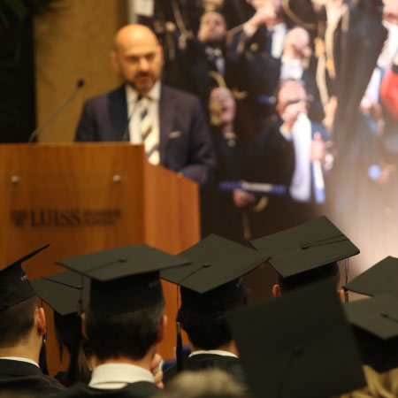 MBA Graduation Day – Class of 2015/2016