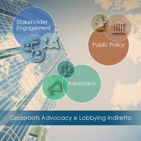L'Advocacy: costruire consenso per aziende e istituzioni