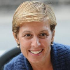 Silvia De Blasio