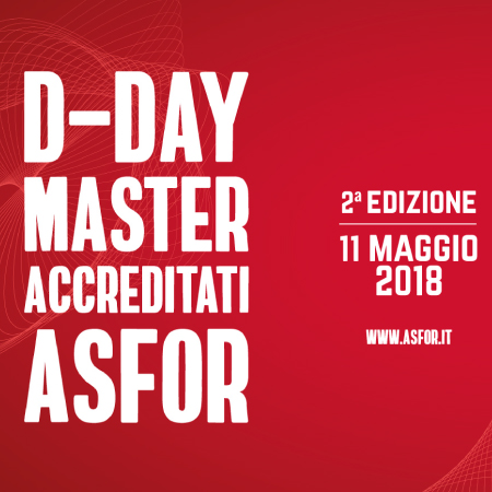 Second edition of the D-DAY ASFOR at LUISS Business School