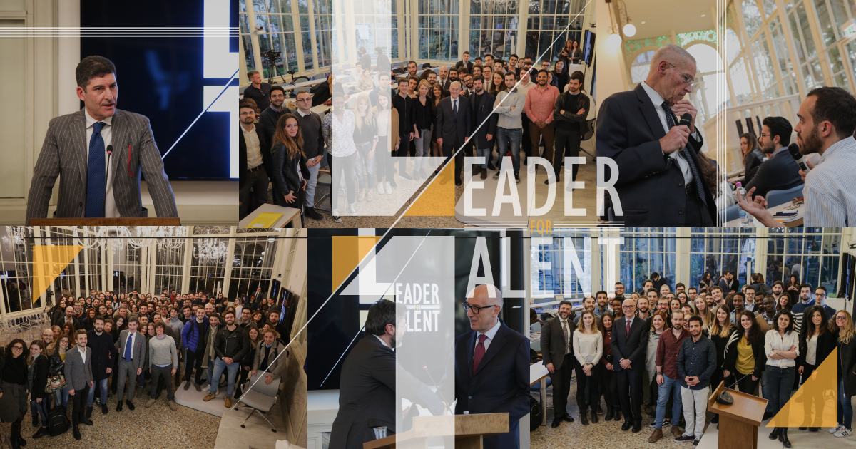 leader for talent l4t luiss business school
