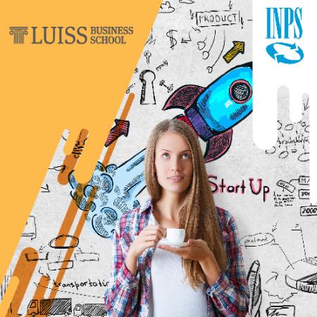 Bando INPS: 15 borse di studio a copertura totale per il Master in Entrepreneurship