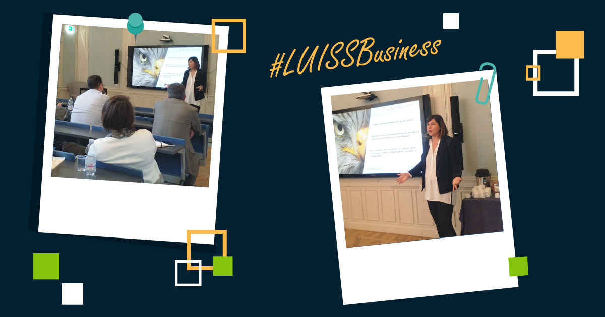 sviluppo manageriale luiss business school