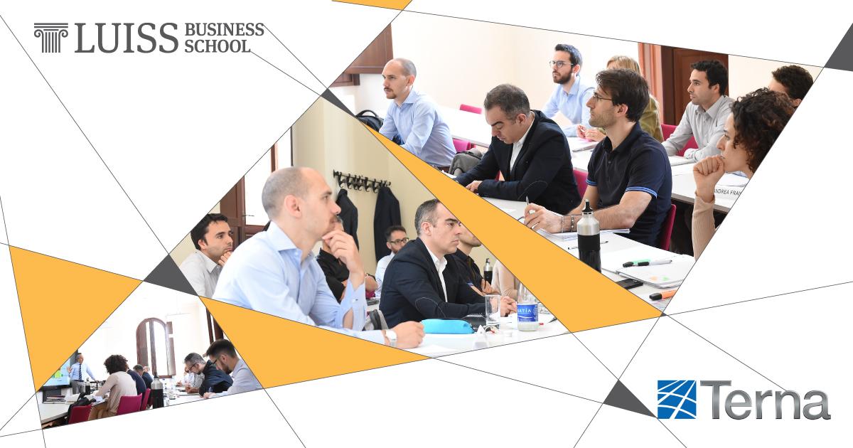 terna luiss business school