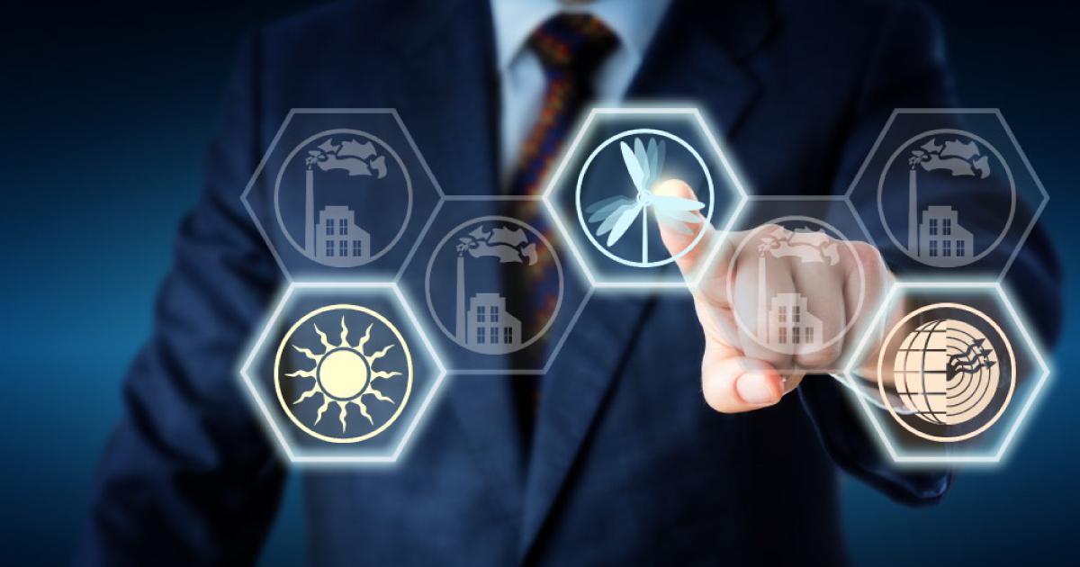 Energy Industry luiss business school