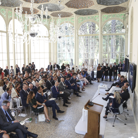 La partnership tra LUISS e Snam per il Master in Management and Technology, major in Energy Industry