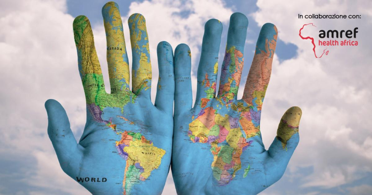 master cooperazione internazionale