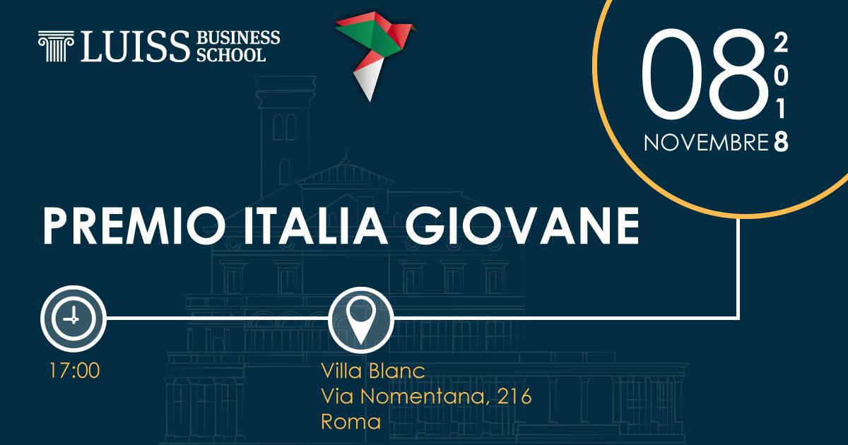 Premio_italia_Giovane_FB
