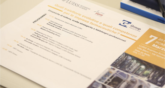 ricerca hbr luiss business school gi group