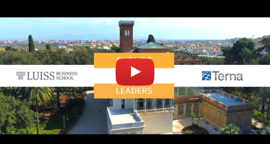 future project leaders terna luiss business school