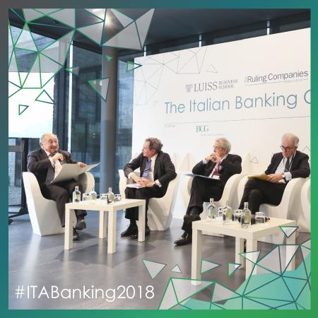 Nuove tecnologie: non solo minacce, ma anche opportunità per il consolidamento e la competitività delle banche italiane